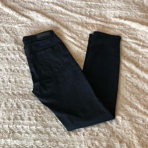 Calvin Klein Jeans ❤️ ultimate skinny in black sz6